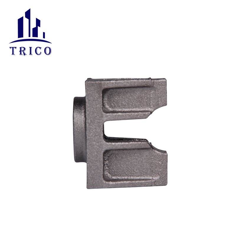 Scaffolding Casting Steel Ledger End of Ringlock System