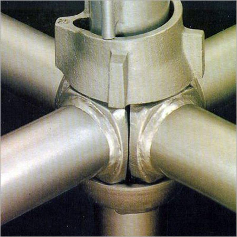 Caplock Scaffolding Top Cap