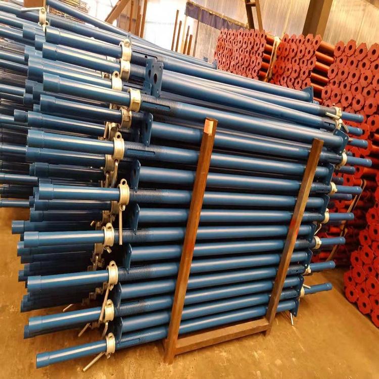 Adjustable Steel Prop Galvanized or Paint