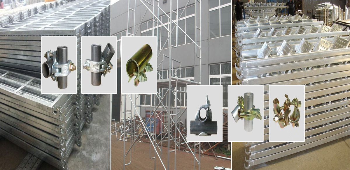 BS1139  Forged Swivel Scaffolding Coupler