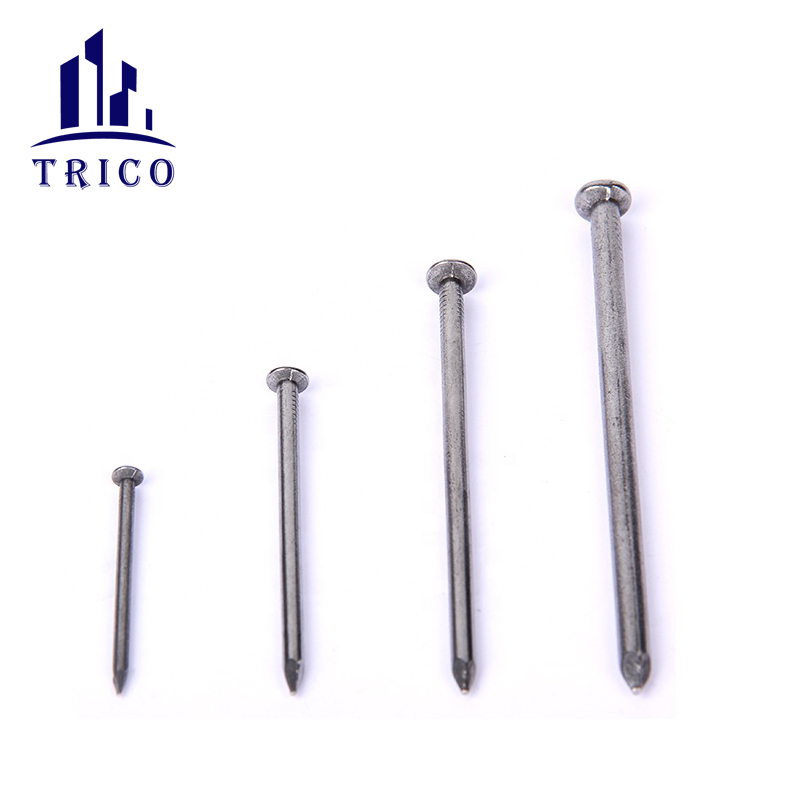 Common Nail for Construction