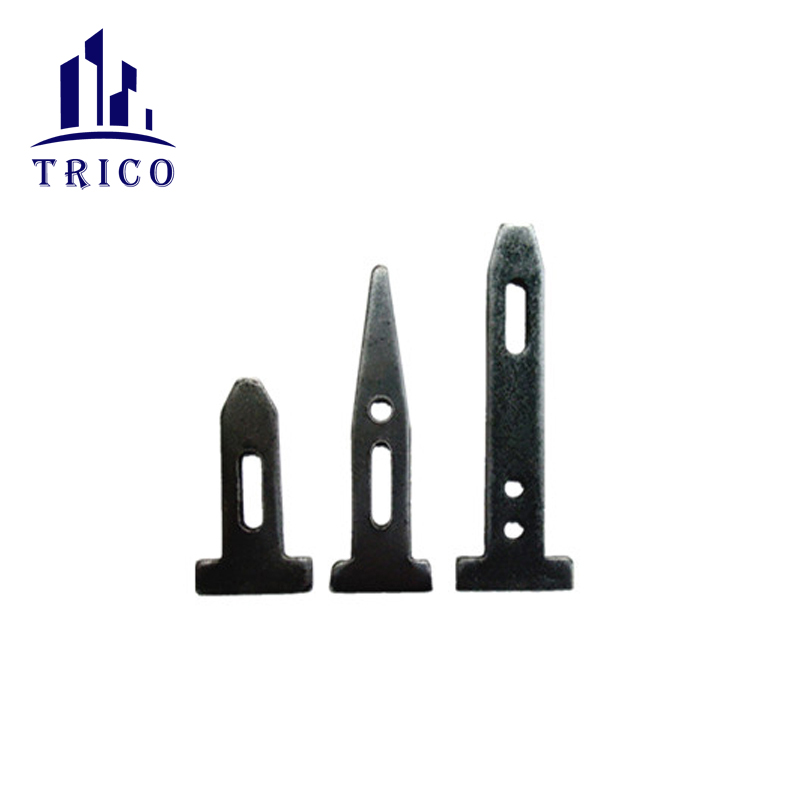 American type formwork wedge bolts wedge pin