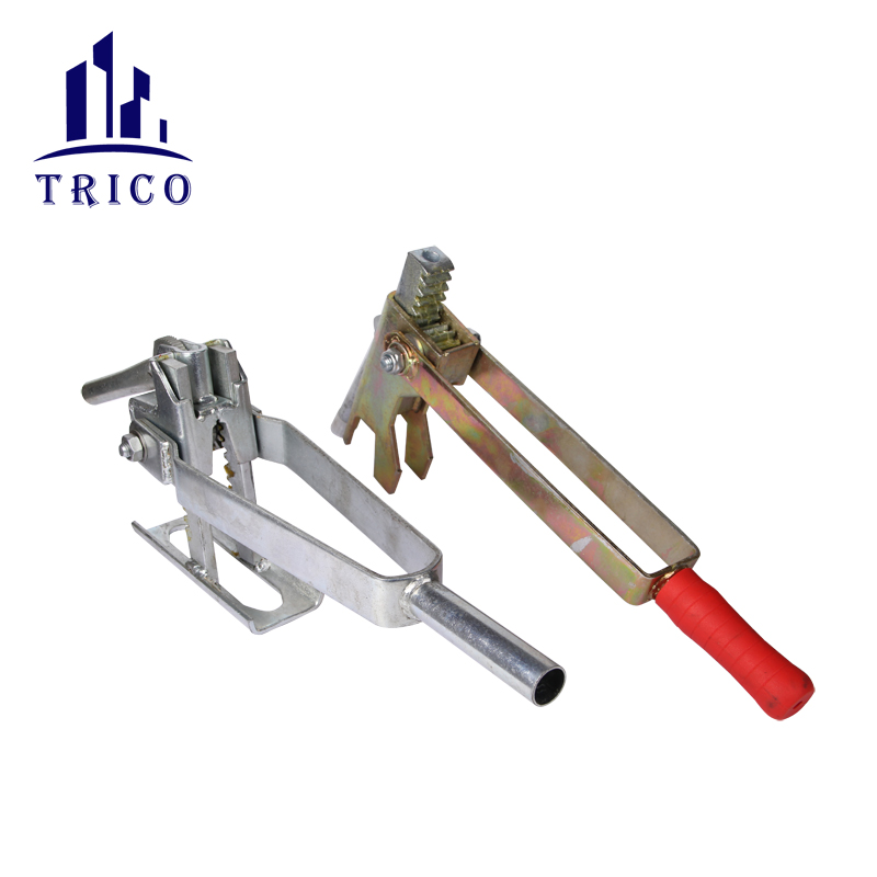 Formwork Construction Rapid Clamp Spring Clamp Tensioner