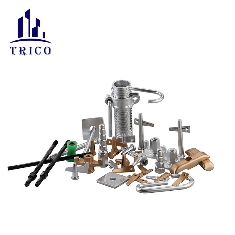 Aluminium Formwork Accessories