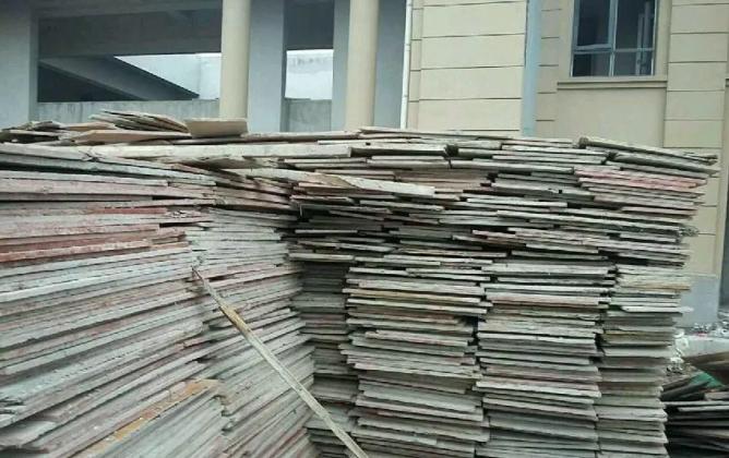 Wood Formwork