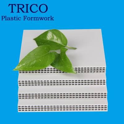 Advantages Of Plastic Formwork