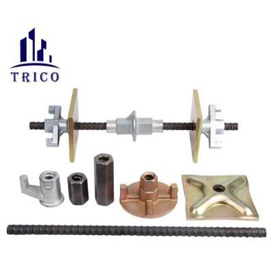 Formwork Tie Rod System Accessories