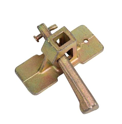 Formwork Rapid Clamp and Tensioner