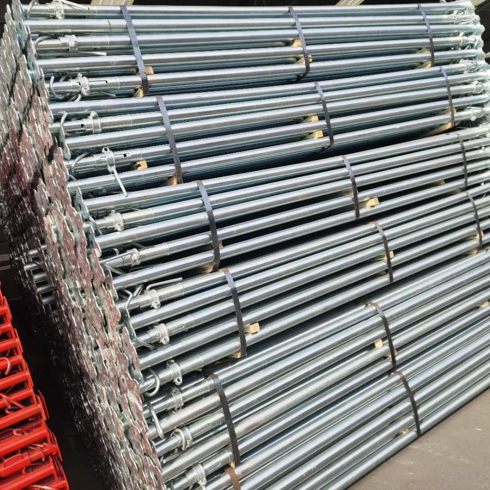 Shoring Scaffolding Pipe Support Steel Acro Prop