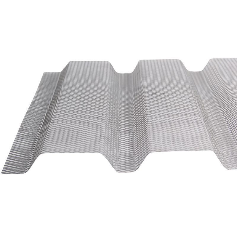 Wall Concrete Formwork Bending Rib Lath/Bending Plate Mesh