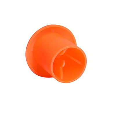 Construction Plastic Rebar Cap