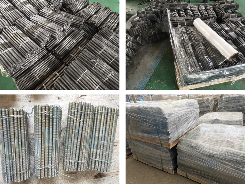 Formwork Construction Formtie System