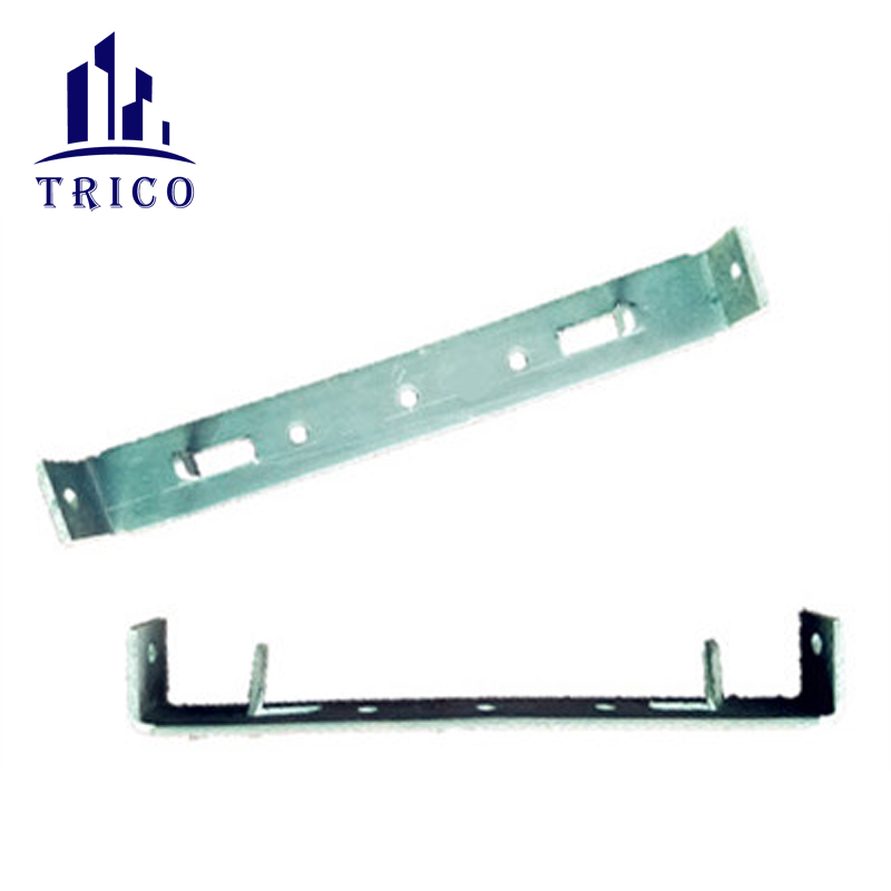 Turnbuckle Form Aligner for Plywood Forming
