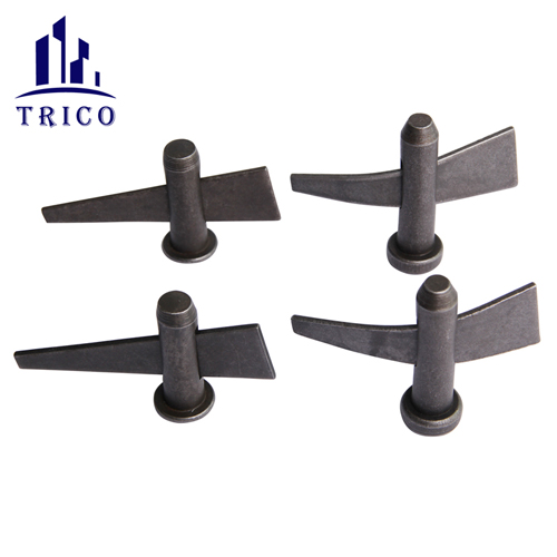 Hot Sale Aluminum Form Wall Ties with Formwork Pin and Wedge