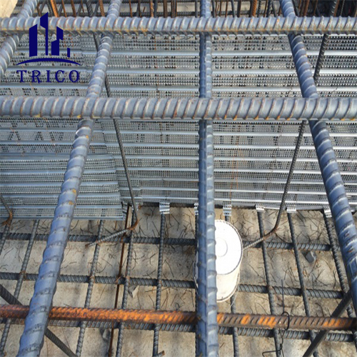 How the Hy-Ribbed Formwork to be Popular
