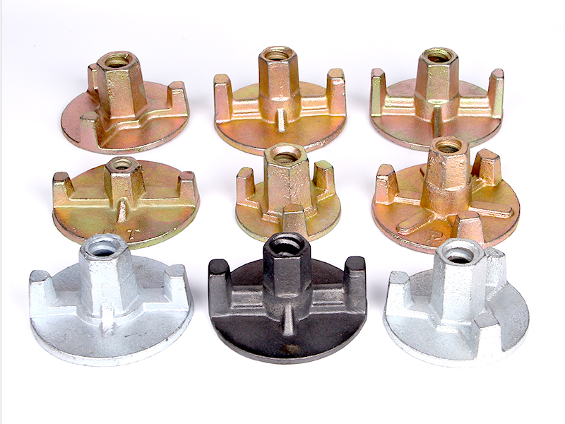 What Are The Frequently-used about Formwork Tie Rod Accessories  ?cid=5