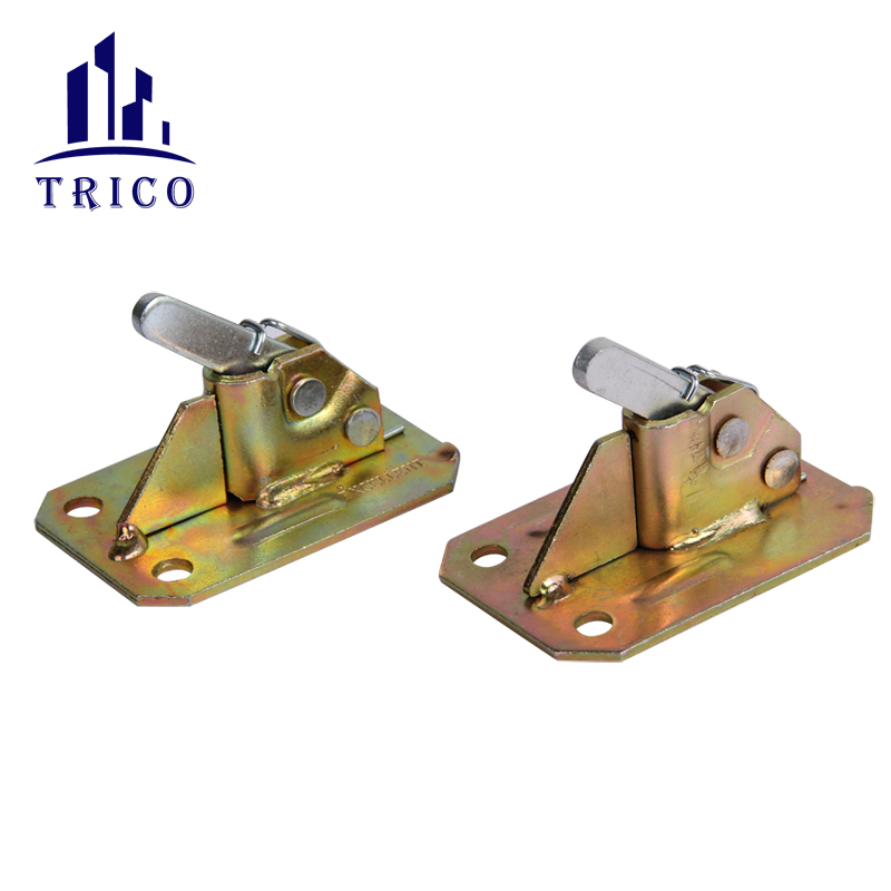 High Quanlity about The Formwork Clamps from China