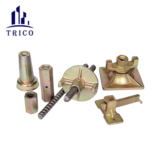 Why the Formwork Accessories Tie Nut produced by Hebei TRICO the Work Load More higher?cid=5