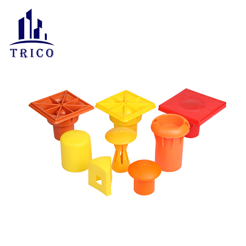 Construction Reinforcement Plastic Building Material Plastic Rebar Spacers