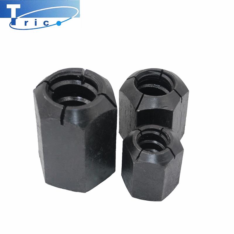 Hex round coupling Nut Round coupling nut Formwork Tie System