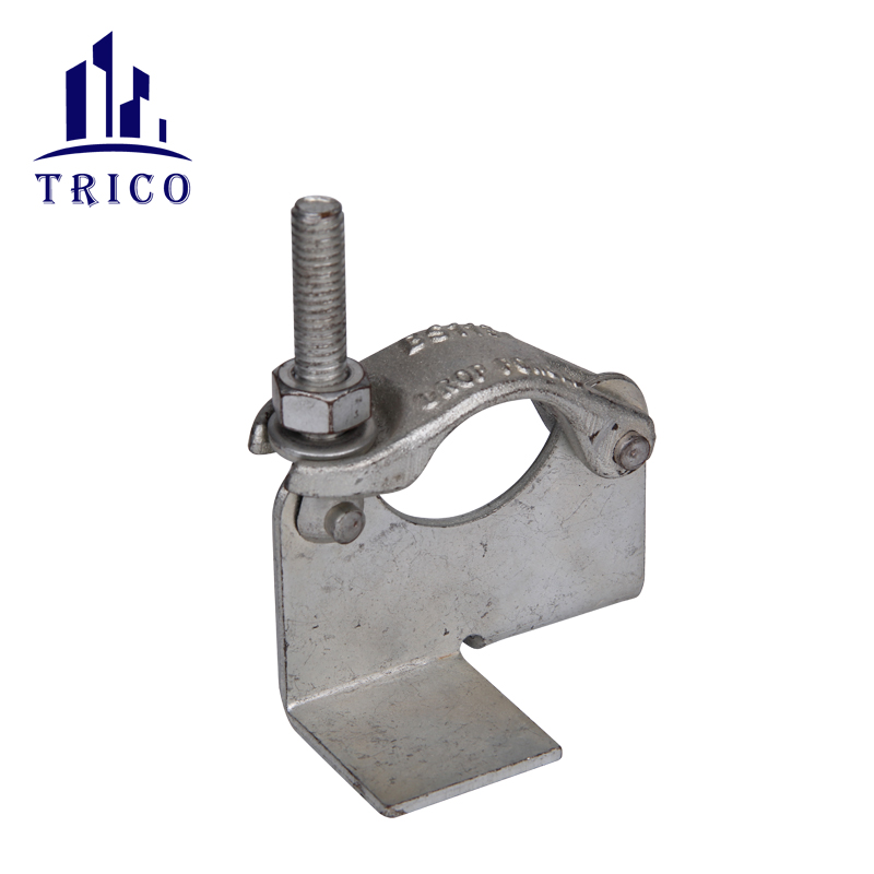 BS1139 DROP FORGED BOARD RETAINING CLAMP