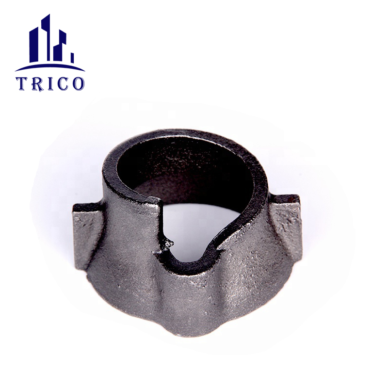 scaffolding forged cuplock top cup