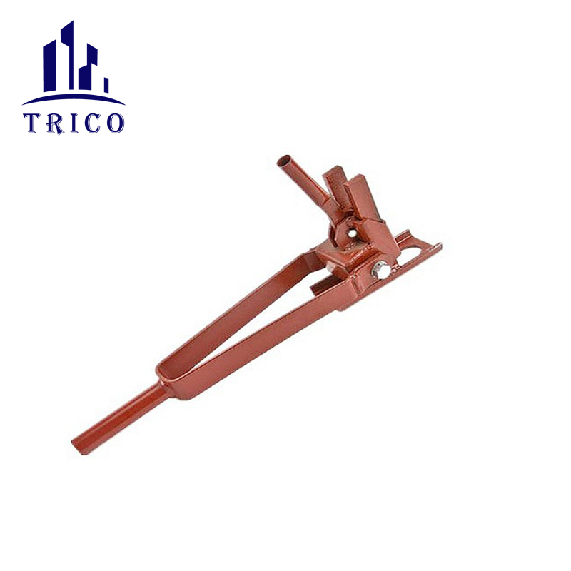 Formwork Accessories Tie Rod Rapid Clamp Tensioner
