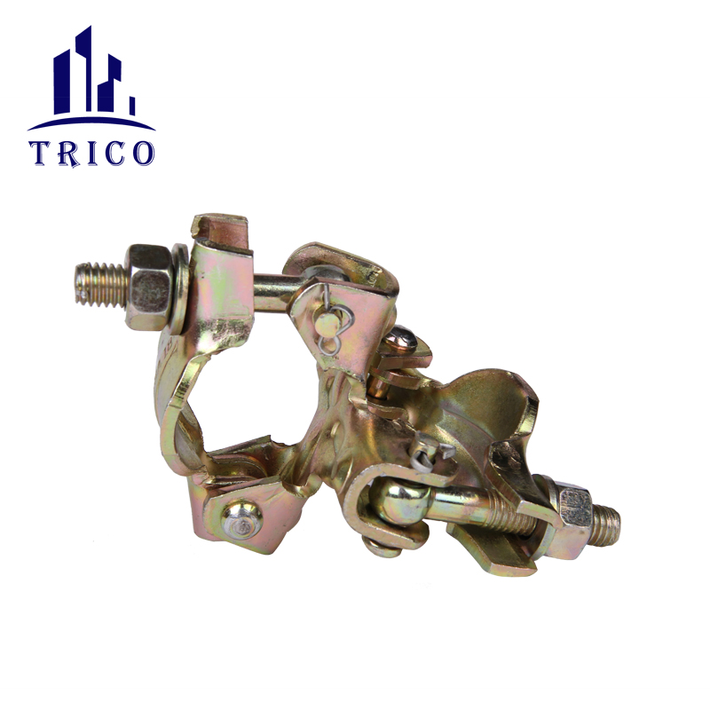 British Type Scaffolding Pressed Coupler