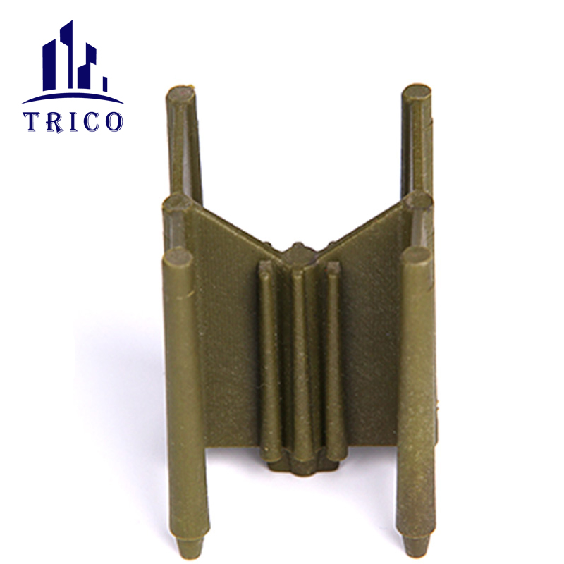 Rebar Support Plasctic Spacer