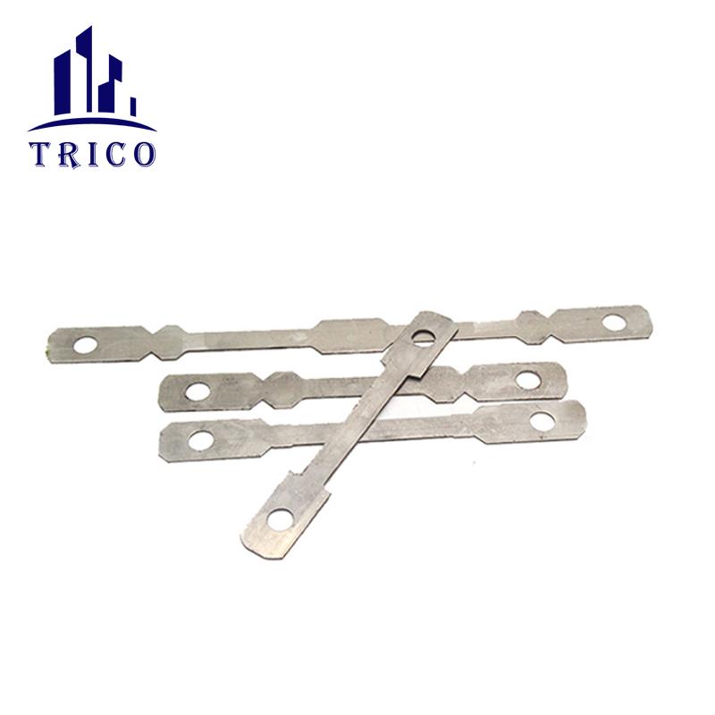 Aluminum Formwork Form Flat Tie