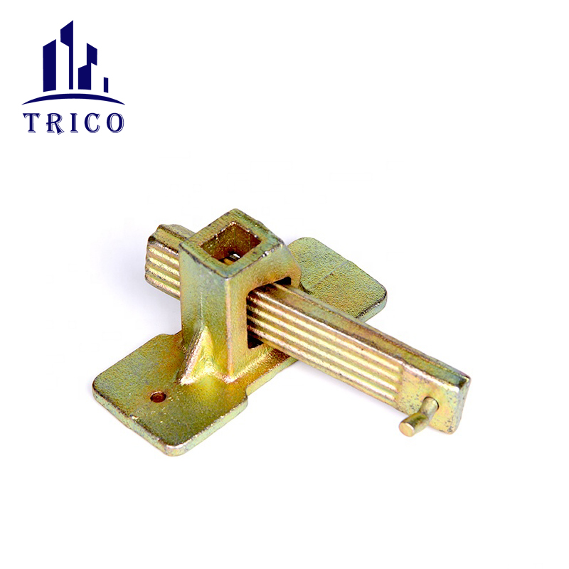 Formwork Accessories Rapid Clamp With Casting Wedge