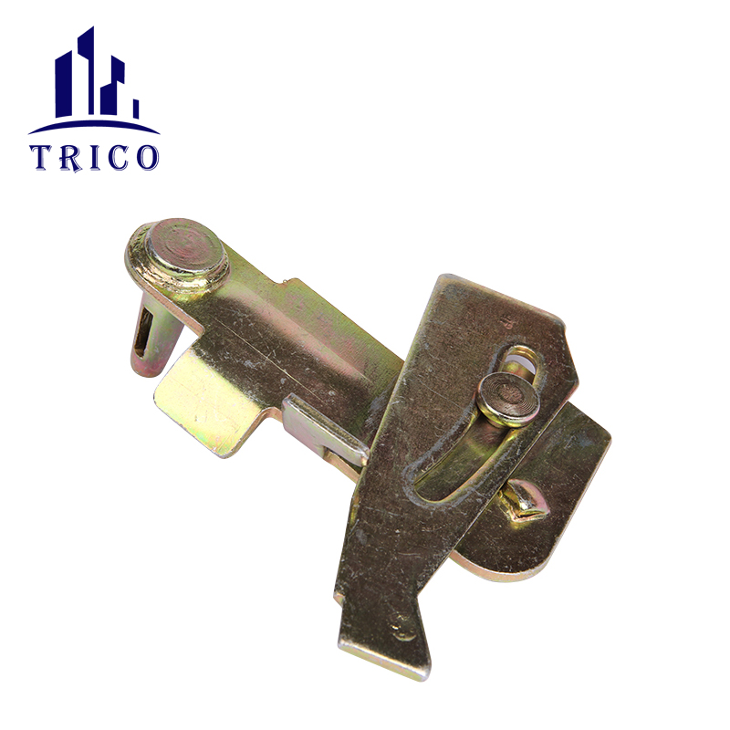 Aluminum Formwork accessories formwork clamp waler bracket