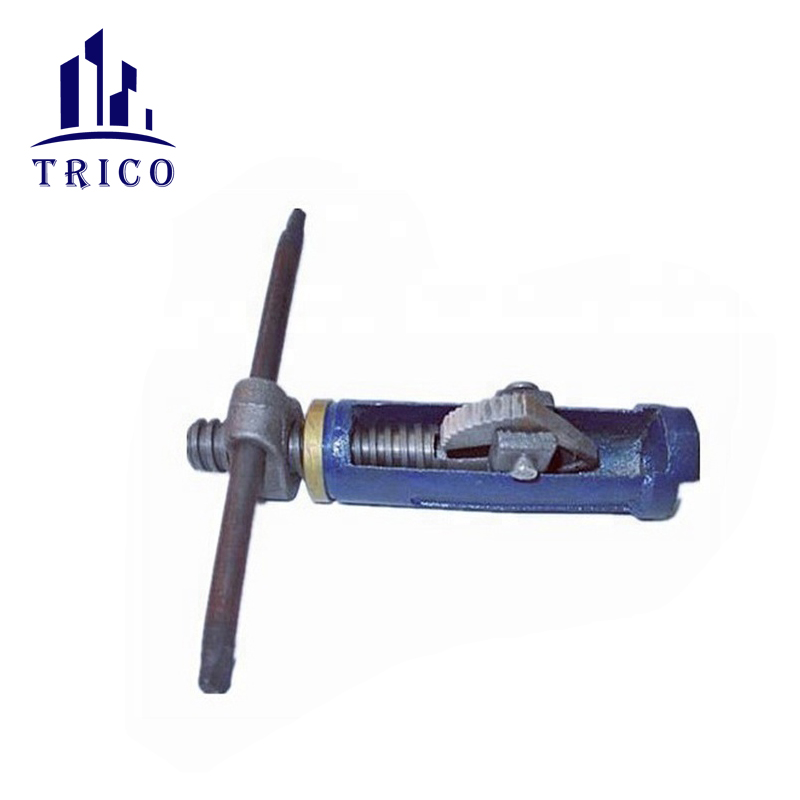formwork accessories steel bar rapid tensioner clamp