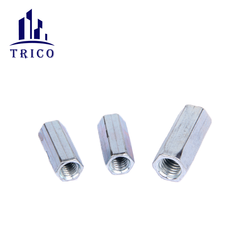 Thread Rod Coupling Nut