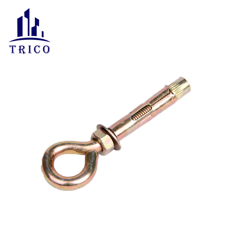 Eye Bolt Expansion Anchor