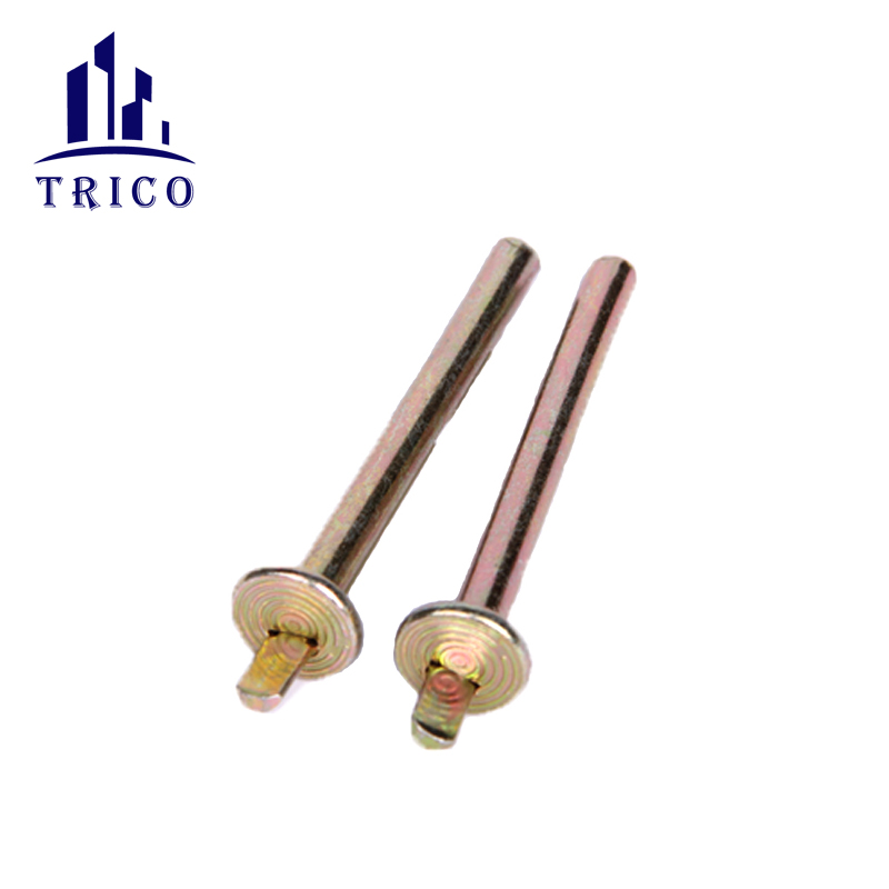 Carbon Steel Ceiling Anchor Bolt