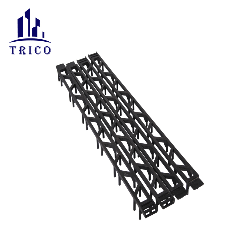 Plastic Linear Rebar Spacer