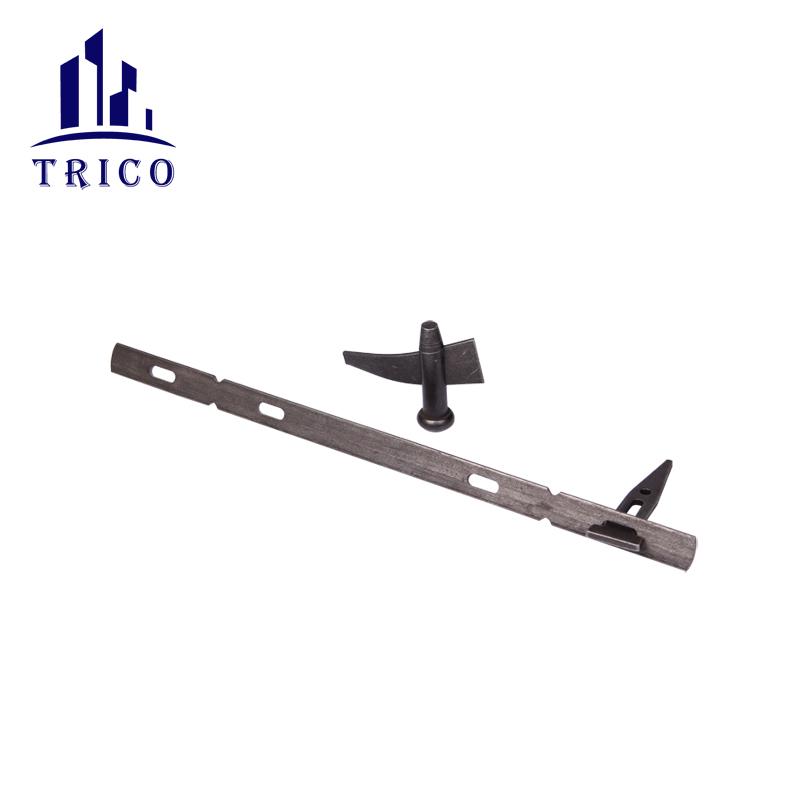 Formwork Flat Tie X Flat Tie for Steel Plywood