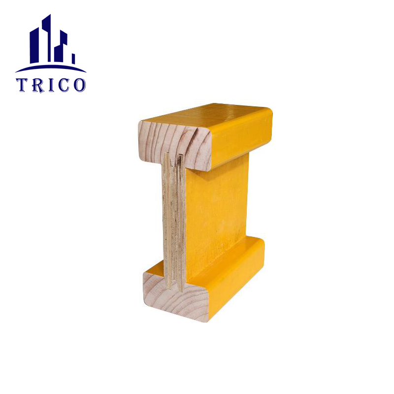 High Quality H20 Timber Beam and Hook Clamp