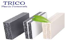 What Are The Advantages Of Plastic Building Templates?