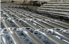 Ringlock Scaffolding System helps your construction
