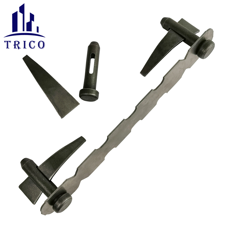 Wall Concrete Forming Full Tie Nominal Tie Formwork Pin Stub Pin