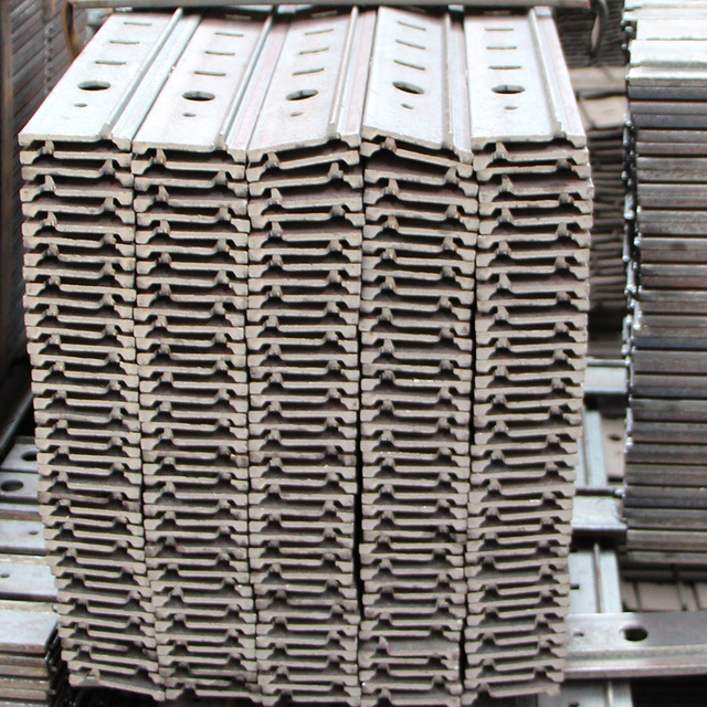 Steel Frame Plywood Forming Euro Form Panel and Filler