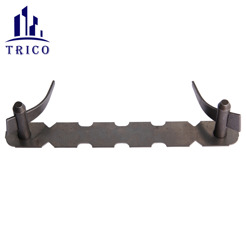 Construction Aluminum Formwork System Full Tie Nominal Tie for Concrete