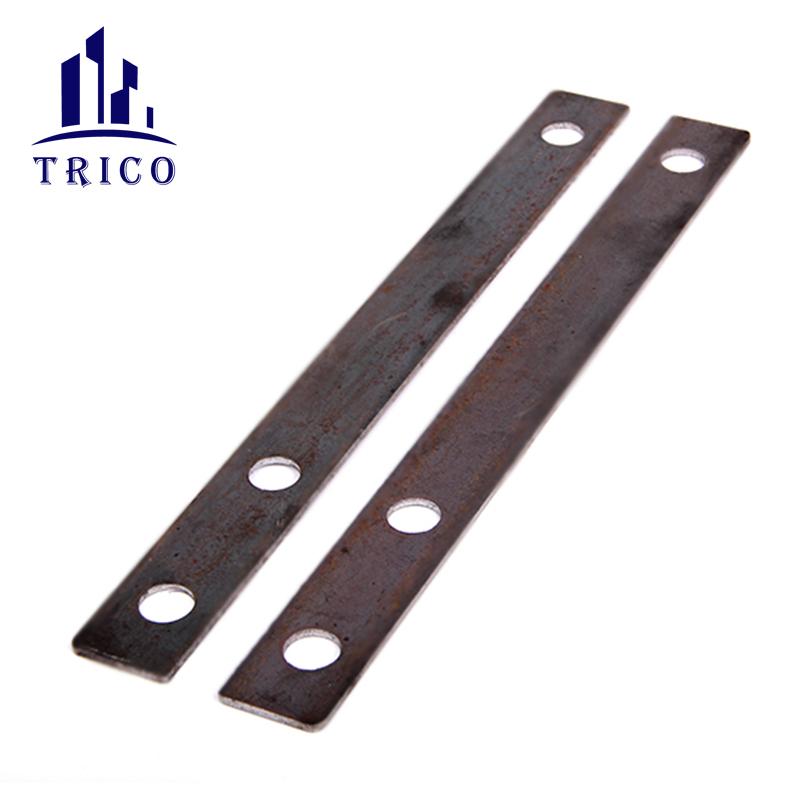 Aluminium Formwork Accessories Full Tie Standard Pin with Wedge