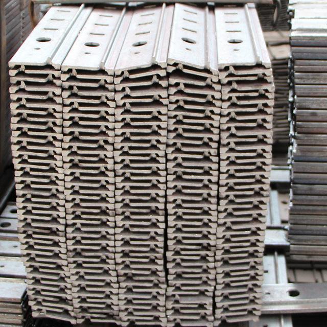 Steel Formwork System Euro Form F Steel Profile