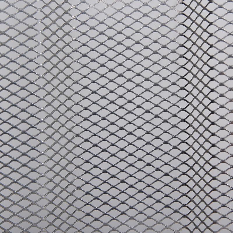 Wall Concrete Formwork Bending Rib Lath