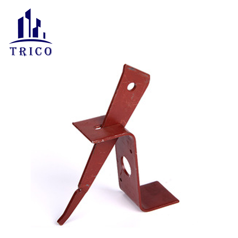 Concrete Forming Accessories Z Tie Holder and Waler Tie