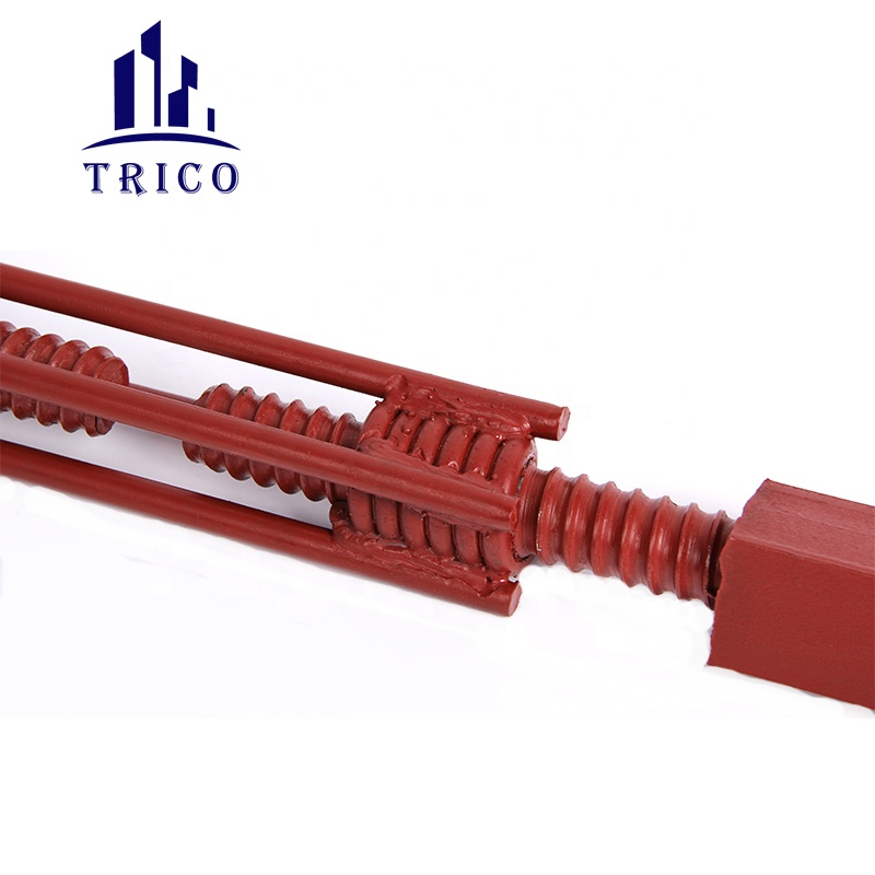 Concrete Steel Plywood Forming Accessories Turnbuckle Form Aligner