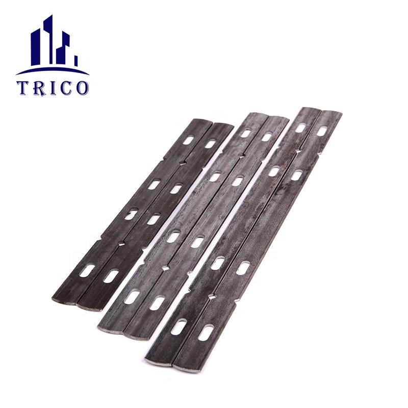 Steel Plywood Forming System Wall Tie X Flat Tie Waler Tie